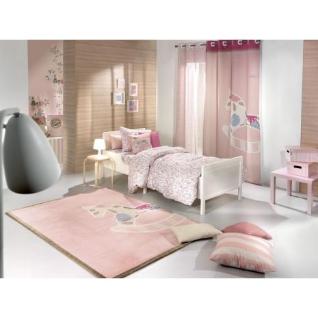 Χαλι 150X200  TOY PINK   Saint Clair Paris